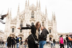 Milan Half Day Tour with a Local: 100% Personalized & Private