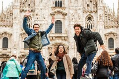 Milan Private Tours with Locals: 100% Personalized, See the City Unscripted