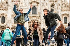 Secrets And Highlights Of Milan With A Local Insider: Private & Persona