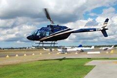 Brisbane Highlights - 20min Scenic Helicopter Flight