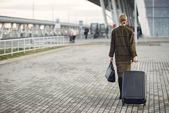Private Transfer from Venice to Florence Airport or Hotel