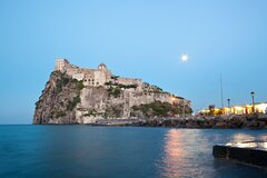Full Day Private Tour of Ischia by Luxury Yacht