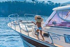 Discover Sorrento Coast and Capri (from Positano)