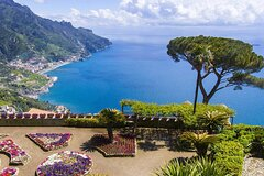 Positano, Amalfi and Ravello from Sorrento - LUNCH included