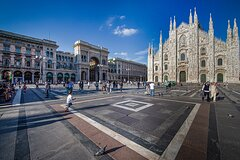 Private Walking Tour in Milan with Tour Guided