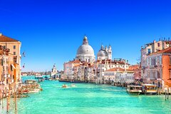 Venice in 1 day by High Speed Train from Milan (Gondola ride included)
