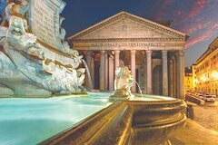 Rome in 1 day by High Speed Train from Milan (Hop on Hop off included)