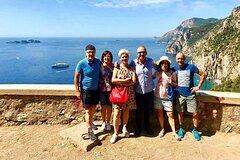 From Naples or Sorrento: Amalfi Coast experiences Positano, Ravello and Ama