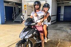 Weekly Scooter Rental in Brisbane