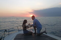 Private Sunset Boat experience