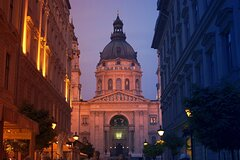 4 Days Guided Tour of Budapest All Inclusive by bus from Piacenza and Cremo