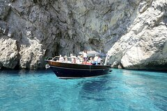 Sailing Sorrento Coast