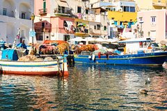 One Day Small Group Tour of Procida Island