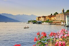From Milan:Semi private Lake Como day trip with Cruise and lunch