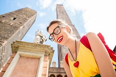 Day tour to Bologna from Venice