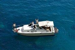 3 Days Private Boat Tour on the Amalfi Coast