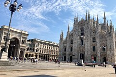 Duomo Cathedral Guided Tour