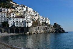 Guided tour of Amalfi