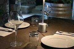 Goblet of Stars plus Dinner