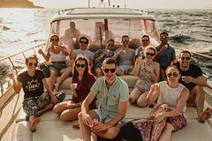 Capri and Blue Grotto Boat tour from Sorrento