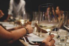 Shades of Italian Terroir - a tasting of minimal intervention wines