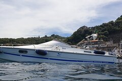 Private Offshore Capri Day Tour from Sorrento