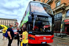 Fashion Design and Leisure Bus Tour Valid for 1 Day