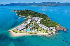 Daydream Island 4 Nights Double Cruise Packages