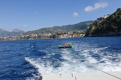 Small Group Water Tubing in Sorrento