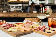 Half-Day Food and Wine Experience in Rome