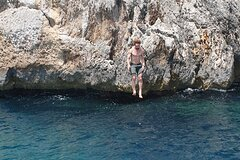 Positano Amalfi Private Boat Tour from Sorrento