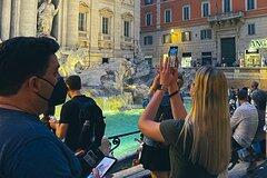 Wonders Of Rome, Evening Walking Experience