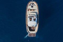 Capri Private Comfort Boat tour