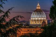Skip-the-Line: Vatican Museums and Sistine Chapel Night Entry