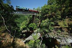 Kuranda, Scenic Rail & Skyrail - Port Douglas - Private Charter