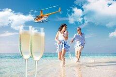 Private Coral Cay Bubbles Tour