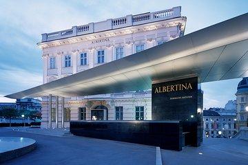 Vienna Albertina Museum Entrance Ticket