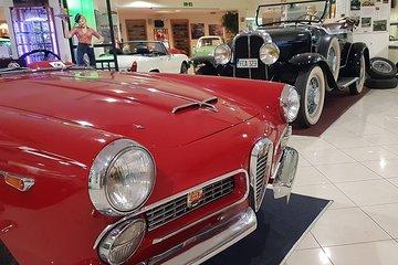 Skip the Line: Malta Classic Car Museum Admission Ticket