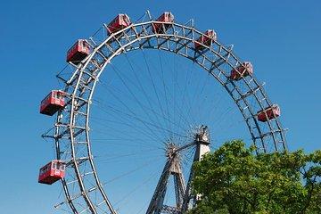 Vienna's Schonbrunn Zoo and Giant Ferris Wheel
