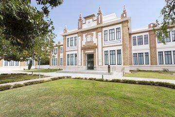 Skip-The-Line Access to Colección del Museo Ruso in Malaga