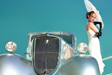 Skip the Line: Malaga Automobile and Fashion Museum Entrance Ticket