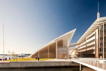 Skip the Line:Astrup Fearnley Museet - Museum of Int'l Contemporary Art Ticket