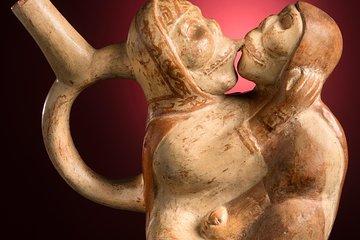 Admission to the Erotic Heritage Museum Las Vegas
