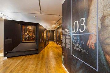 MMIPO - Museu da Misericordia do Porto Admission Ticket
