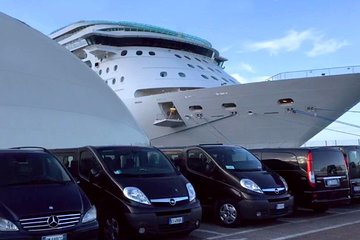 Civitavecchia Port to Rome City Center Transfer