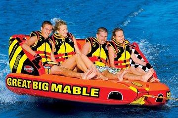 Miami Banana Boat Ride