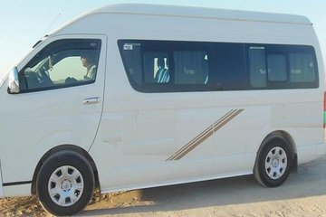 Private Transport to Hurghada from Luxor