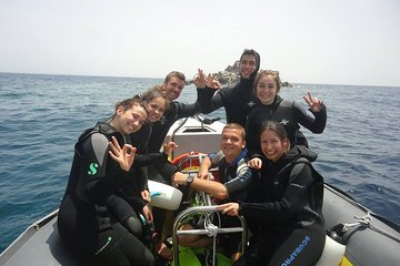 Snorkeling Adventure Trip