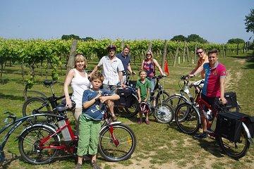 Kent Vineyard Bike Tour