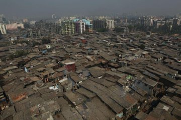 Private Mumbai Sightseeing Tour Including Dharavi Slum Tickets